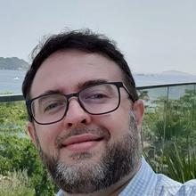 Rodrigo de Freitas Bueno