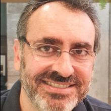 Prof. M.Sc. Renato Sahade
