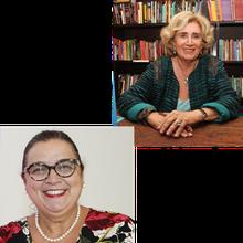 Chair: Profa. Dra. Maria Aparecida de Andrade Moreira Machado | Palestrante: Profa. Dra. Eva Alterman Blay