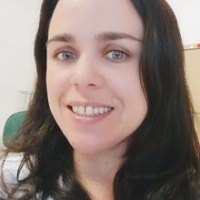 Luane Araújo