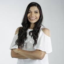 Sayonnara Rayanne de Lima Gomes