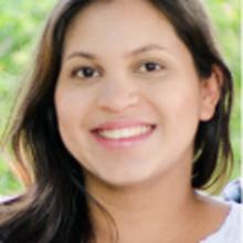 Tamires Cristina da Silva Ribeiro