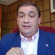 Angel Castillo Talavera