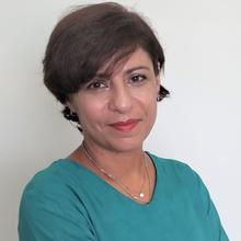 Cileny Carla Saroba