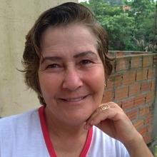 Mara Lúcia Ribeiro