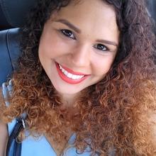 Andreza Cristiane Silva de Lima