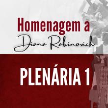 Plenária 1