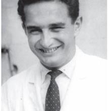 Crodowaldo Pavan