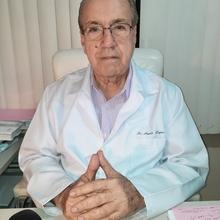 Paulo Vieira da Costa Lopes
