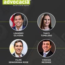 Advocacia, Inovação e Startups
