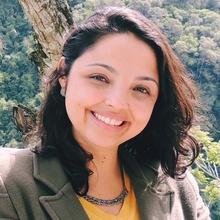 Luciana Araújo Marques