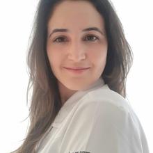 Marina Salvador Gonzalez Frontana