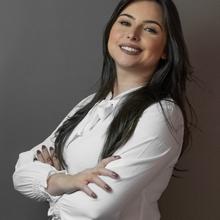 Ana Clara de Paiva Ferrreira