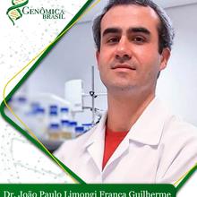 João Paulo Limongi França Guilherme