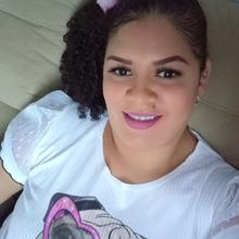 Liviene Rafaela Rodrigues Alves