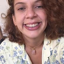 Andressa de Azevedo Martins