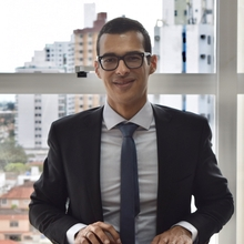 Tiago de Lima Santos Reid