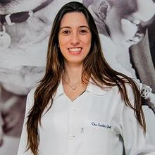 Carolina de Oliveira Ghirelli