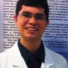Dr. David Campos Wanderley
