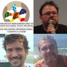Jaime Cuenca Amigo; Silvio Figueiredo; Victor Andrade de Melo