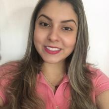 Késia Caroline Gomes Motta