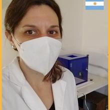 Cecilia Martínez, Ph.D.
