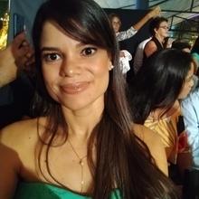 Clarissa de França Oliveira Silva