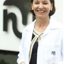 Profa. Dra. Sandra Josefina Ferraz Ellero Grisi