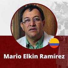 Prof. Dr. Mario Elkin Ramírez - A significação do falo