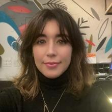 Paula Rodrigues Sabra