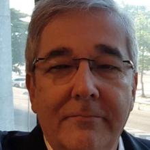 Dr. José Rodolfo Rocco