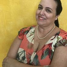 Márcia Melo