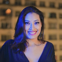 Gabriela Aparecida Almeida Silva