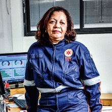 Maisa Ferreira dos Santos