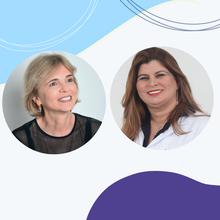 Debatedoras: Edney Matos (BA), Sandra Schindler (BA)