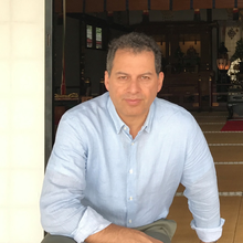 Oscar Bernal Pacheco