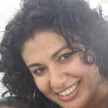 Profª Dra. Karen Signori Pereira - UFRJ