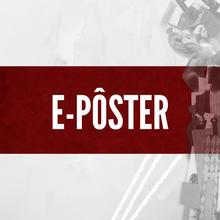 E-PÔSTER
