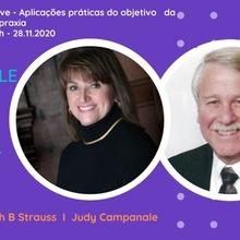 Joseph B. Strauss & Judy Campanale
