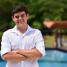 Tiago Barcelos Valiatti