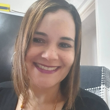 Favízia Freitas de Oliveira