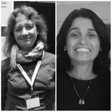 Dr. Maria Olga Kokornaczyk & Dra. Carla Holandino