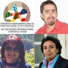 Andrés Ried; Elena Paz Morales; Maria Dilma Simões Brasileiro
