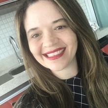 Carla Raquel Oliveira Simões