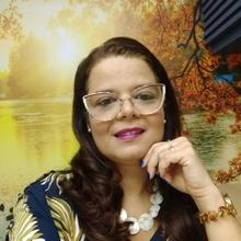 Marcia Fidelix