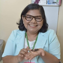 Fernanda Jacqueline Teixeira Cardoso