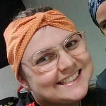 Weruska Davi Barrios