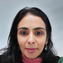 Deborah de Oliveira Lauar Figueiró