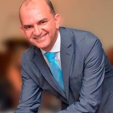 DR. CLAUDINEI XAVIER NOVATO (Dr. Nei)