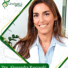 Alessandra Rascovski